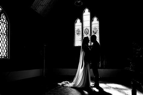 Wedding at St Peters Tin Church Laragh Co Monaghan