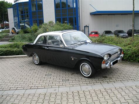 Ford Badewanne by Ford Taunus P3 17m 1960 1964 Ford Betitelte Dieses Auto