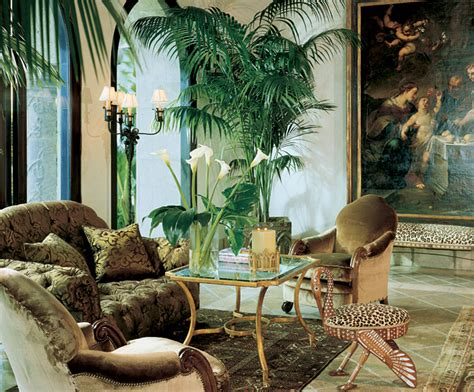Jungle Themed Home Decor by Jungle Themed Living Room Adorning House With Nuance