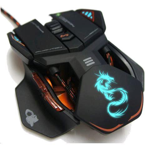 Mouse Gaming Usb Merk Hp war g4 phantom professionele muis ele g4