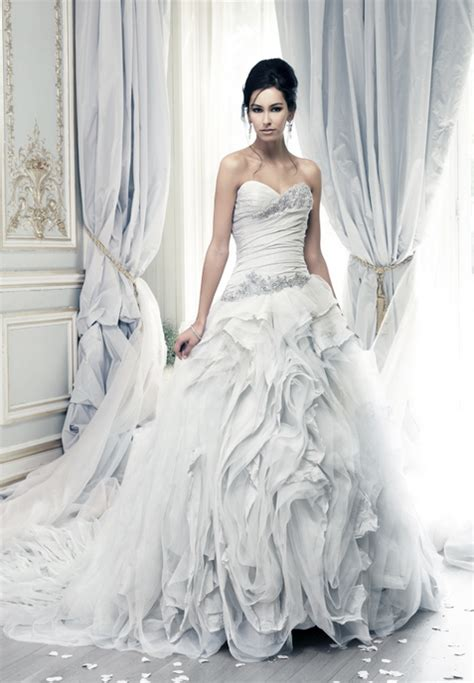 best wedding dresses uk the best wedding dress designers of 2015