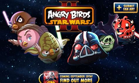 angry birds star wars 2 update angry birds stars wars 2 receives update fansided