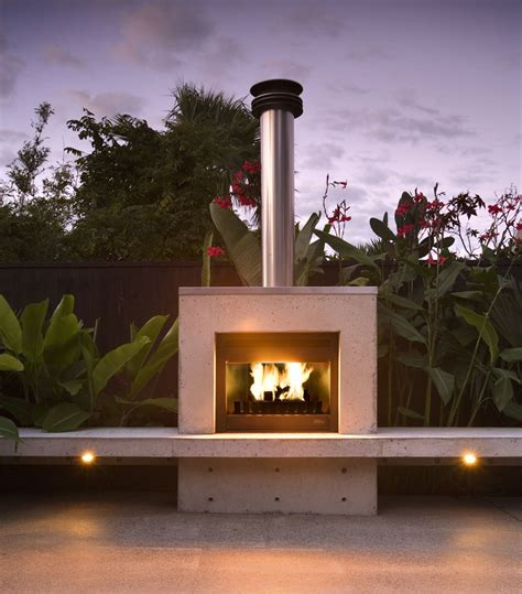 Outdoor Patio Designs Nz Outdoor Fireplaces Pizza Ovens Landscape Design Garden