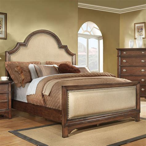 buy padded headboard king size headboard and footboard for sale full size of