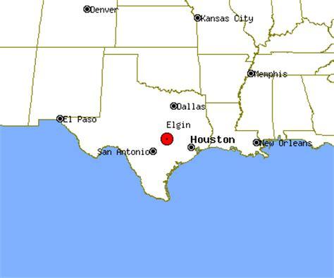 elgin texas map elgin profile elgin tx population crime map