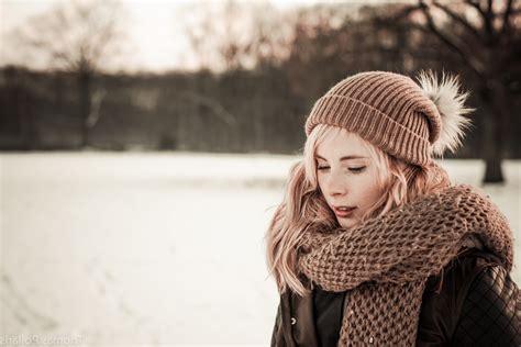 Scarf Hd winter scarf hat wallpapers hd desktop