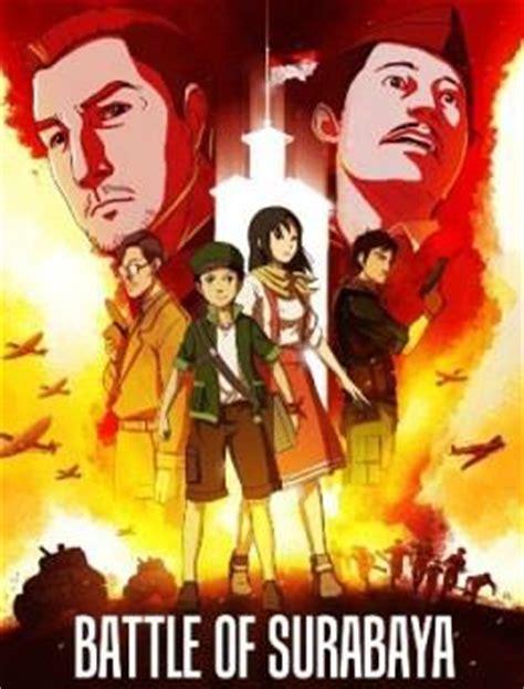 film animasi surabaya film animasi indonesia battle of surabaya simpleaja com
