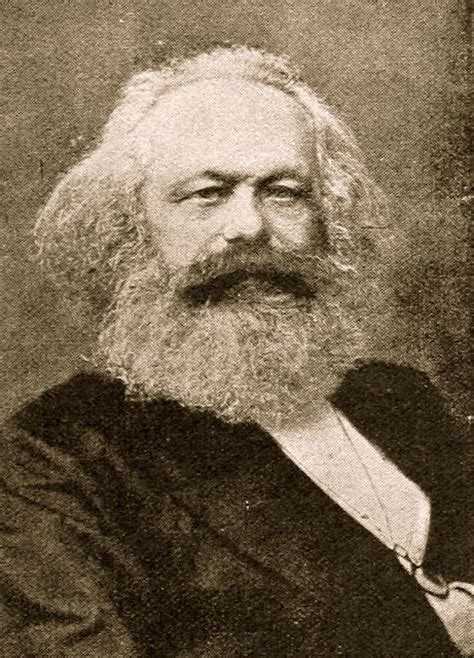 karl marx fofoa the value of gold