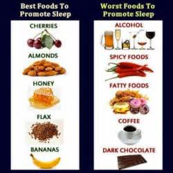 4 Best Foods To Eat Before Bed Health Amp Nutrition Tips Best And Worst Foods To Promote Sleep