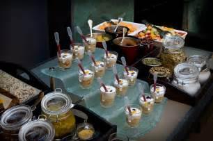 buffet items ideas heritage hotel s rawsome new breakfast bar idealog