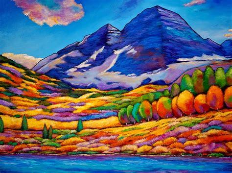 imagenes realistas no realistas cuadros modernos pinturas paisajes realistas pintados al