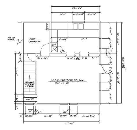 dimensioned floor plan dimensioned floor plans