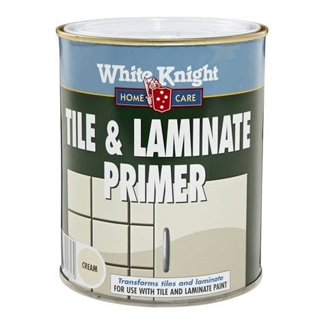 white tile and laminate primer 44 90 p litre