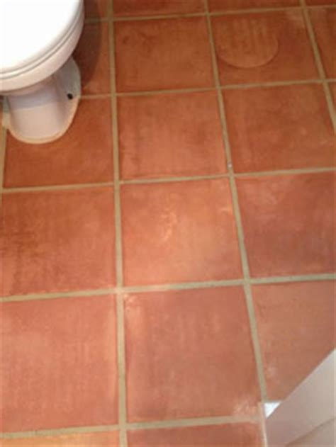 terracotta bathroom floor tiles terracotta floor tiles stone floor cleaning hertfordshire