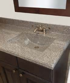 Quartz Vanity Tops With Integrated Sink Viking Sink Company Cultured Marble Quartz Granite