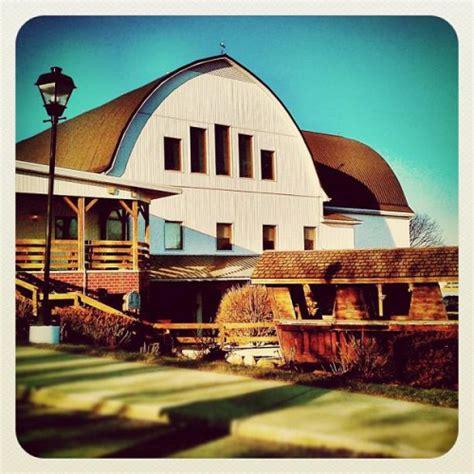 Restaurant The Barn Barn Restaurant In Smithville Oh 877 W