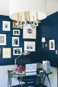 blue home decor ideas best 25 blue office ideas on wall paint