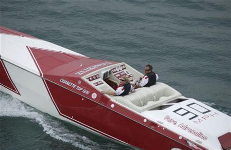cigarette boat mph 90 mph cigarette offshoreonly