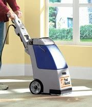 paying a professional carpet cleaning service vs doing it