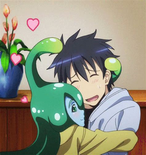 Knot Pillow by Suu Monster Musume