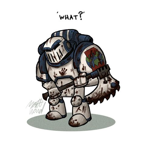 doodle how to make heresy 40k world eater by wibblethefish on deviantart