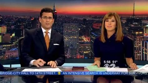 I Can Be Tv News Anchor 1 rob morrison arrested in choking of cops ny daily news