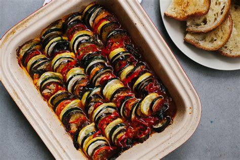 easy french ratatouille recipe dishmaps