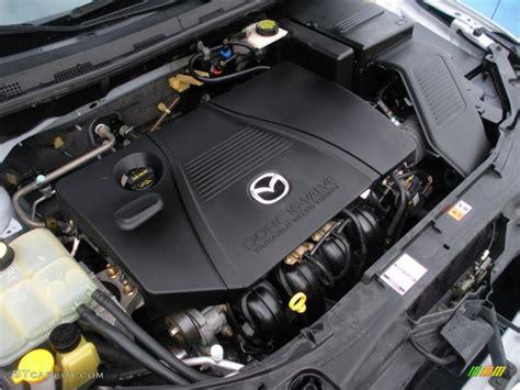 2006 mazda 3 2 3 engine 2005 mazda mazda3 s hatchback 2 3 liter dohc 16v vvt 4