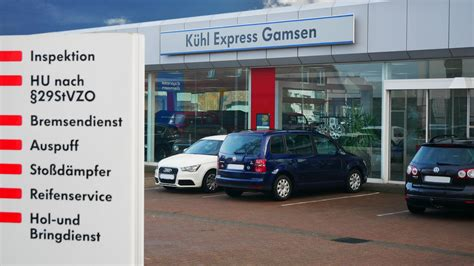 Autohaus K Hl Gifhorn Audi by Autohaus K 252 Hl Gmbh Co Kg Express Gamsen In 38518 Gifhorn