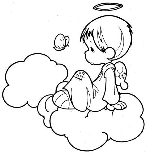 imagenes en blanco y negro tiernas dibujo para colorear