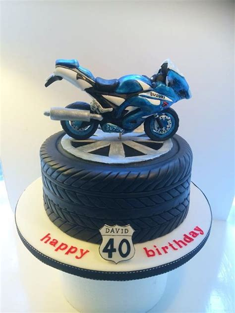 Torte Motorrad best 25 motorbike cake ideas on pinterest dirt bike