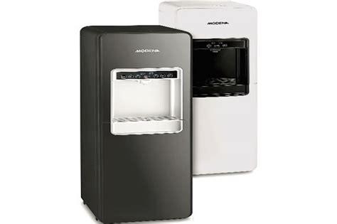 Dispenser Watt Rendah water dispenser dengan suhu yang bisa diatur