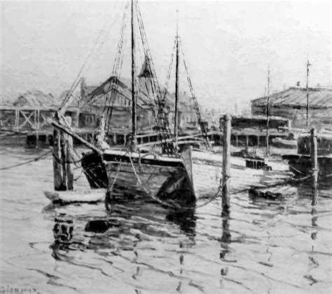 fishing boat auction melbourne paintings john giles page 3 australian art auction