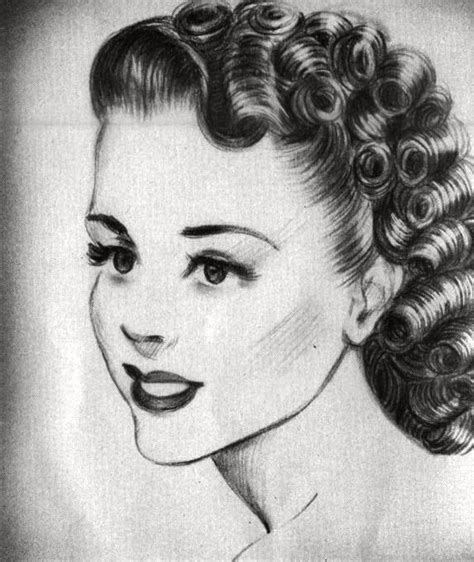 swing dance hairstyles how to 30s 1940s hairstyles how to 1940 s hairstyles wwii