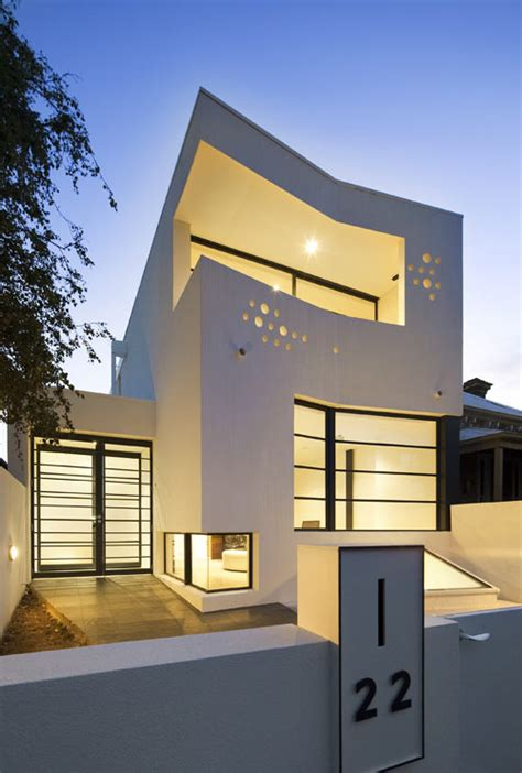 design milk architecture prahran house by nervegna reed architecture and ph