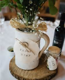 Rustic Wedding Decorations Diy Vintage Wedding Decorations Invitesweddings Com