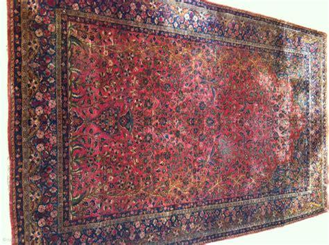 Persian Silk Rug Rugrabbit Com Silk Rugs
