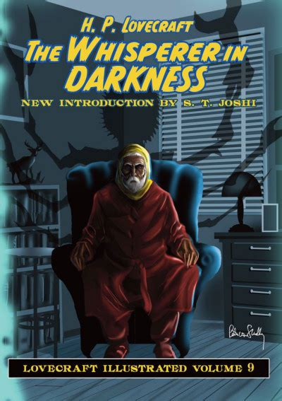 the whisperer in darkness books the whisperer in darkness lovecraft illustrated 9 by h