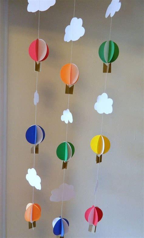bordure kinderzimmer globus die besten 17 ideen zu hei 223 luftballons auf