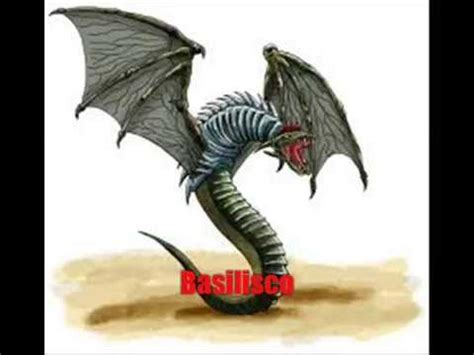 imagenes de criaturas mitologicas reales top 30 criaturas mitologicas youtube