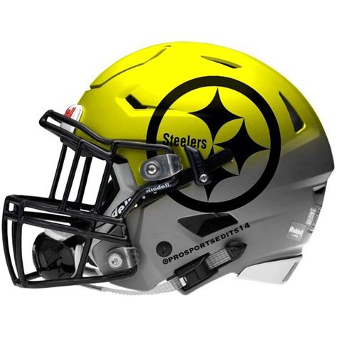 design helmet football steelers helmet design the best helmet 2017
