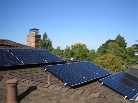 Home Solar Power System by Home Solar Power System Should You Buy Or Lease The