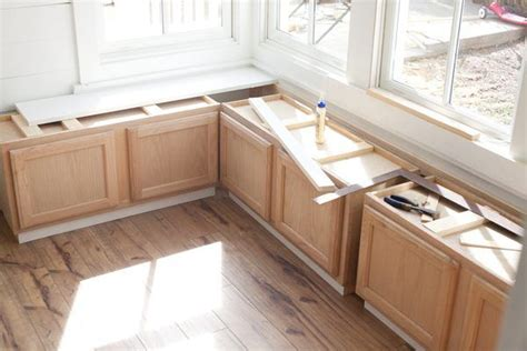 Unfinished Kitchen Banquette 14 Best 2013 Summer Play Ideas Images On