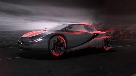 Tesla Arrow Arrow Tesla Concept 2017 My Vision
