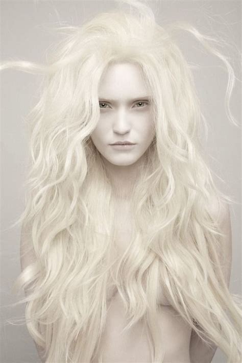 albino pubes 1000 ideas about albino model on pinterest albinism
