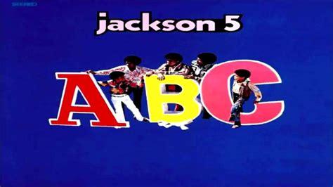 michael jackson abc song the jackson 5 abc youtube