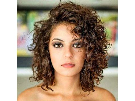 www step cut hairstyle that looks curly hair the short curly cut that will have you booking an