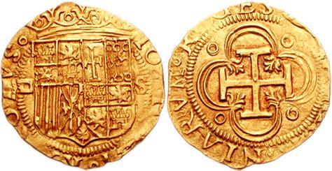 couronne ottomane pistola moneta