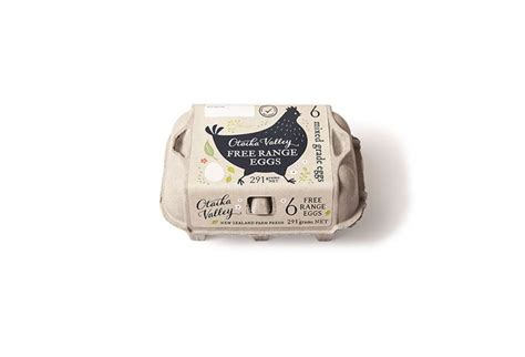 label design for eggs otiaka valley free range eggs egg carton label design by
