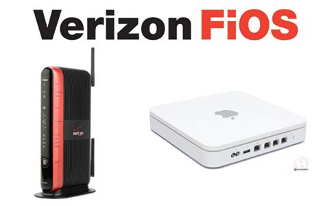 keep having to reset verizon router set up apple time capsule or airport with verizon fios